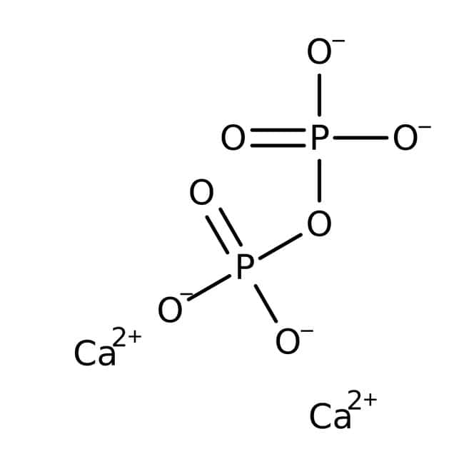 Alfa Aesar™Calcium phosphate (pyro), 96% min 5kg Alfa Aesar™Calcium phosphate (pyro), 96% min