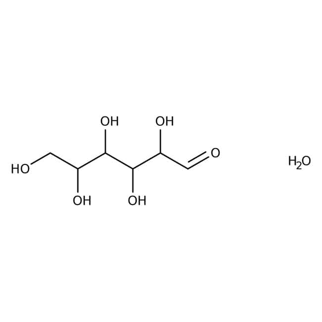 Dextrose, Monohydrate, Powder, Spectrum