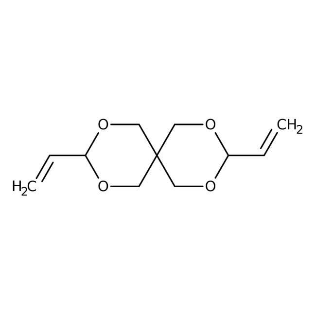 3,9-Divinyl-2,4,8,10-tetraoxaspiro[5.5]undecane 98%, ACROS Organics