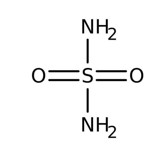 Alfa Aesar™ Sulfamide, 99%: Salts and Inorganics Chemicals