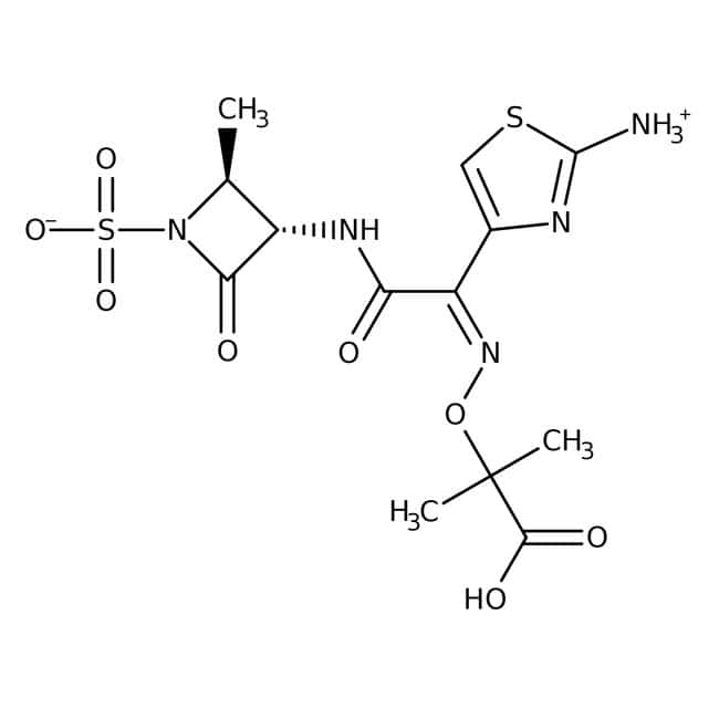 Aztreonam, ACROS Organics™ 1g Aztreonam, ACROS Organics™