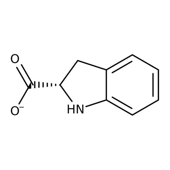 Indoline-2-carboxylic acid, 97%, Maybridge™
