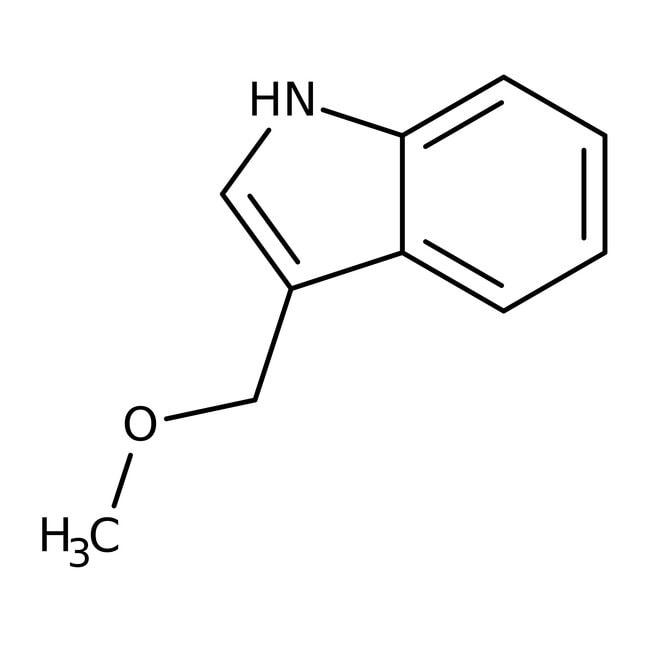 3-Methoxymethylindole 98.0+%, TCI America™