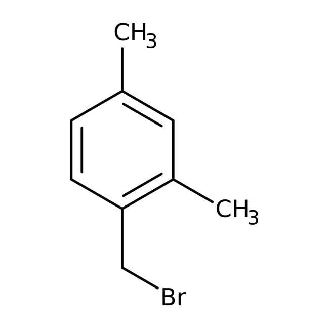2,4-Dimethylbenzyl bromide, 98%, ACROS Organics
