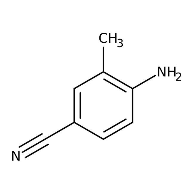 4-Amino-3-methylbenzonitrile 97.0+%, TCI America™