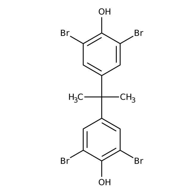 Tetrabromobisphenol A 98.0 %, TCI America