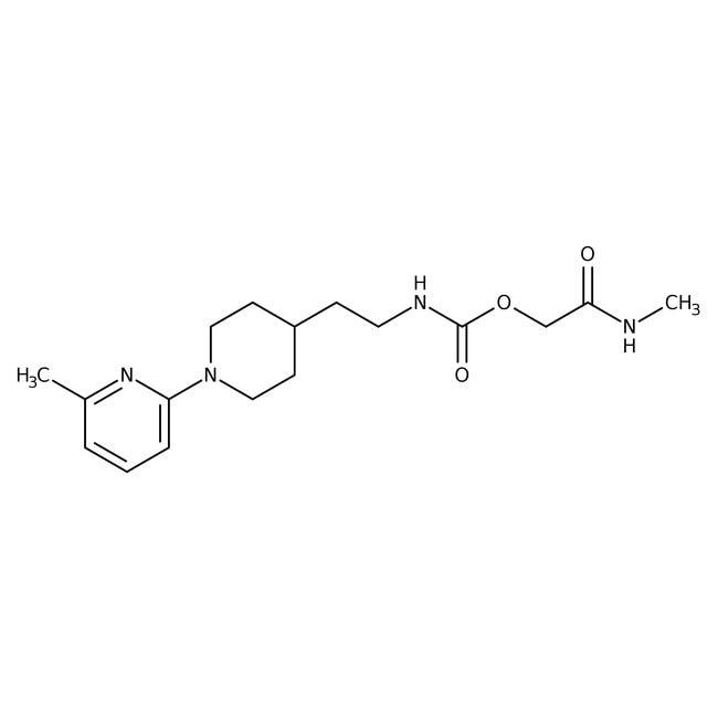 SA 47, Tocris Bioscience