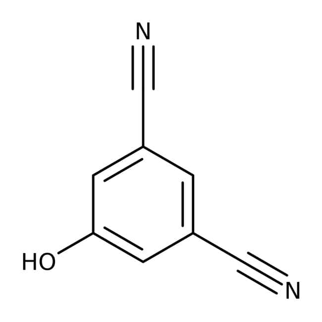 5-Hydroxyisophthalonitrile 98.0+%, TCI America™