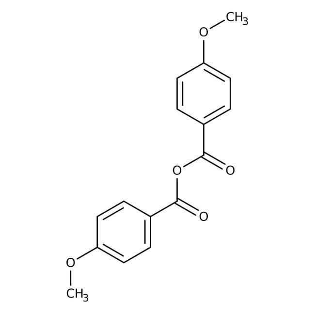 4-Methoxybenzoic Anhydride 97.0+%, TCI America™