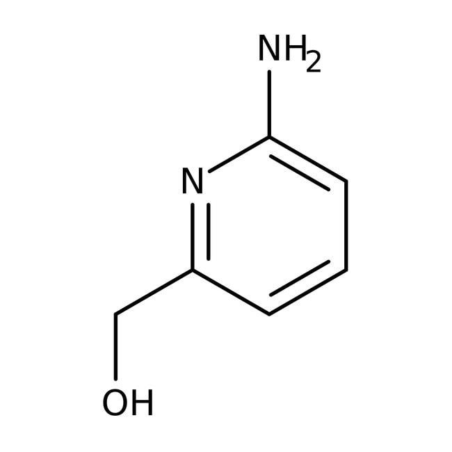 6-Amino-2-pyridinemethanol, 97%, Acros Organics