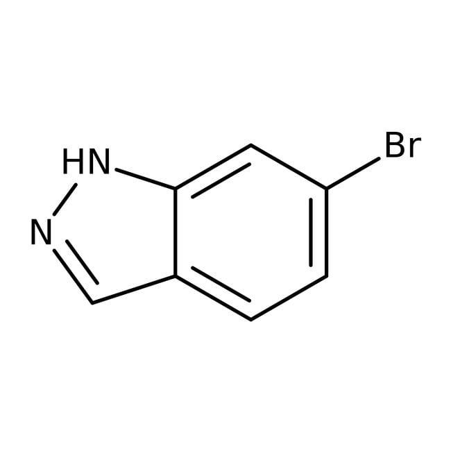 6-Bromo-1H-indazole, 97%, ACROS Organics™