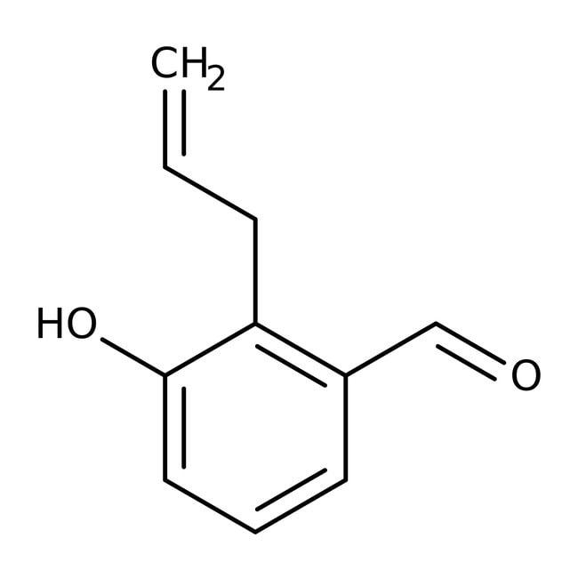 2-Allyl-3-hydroxybenzaldehyde, 97%, Maybridge™