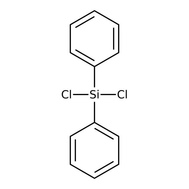Dichlorodiphenylsilane, 97%, ACROS Organics™
