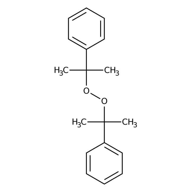Dicumyl peroxide, 99%, ACROS Organics