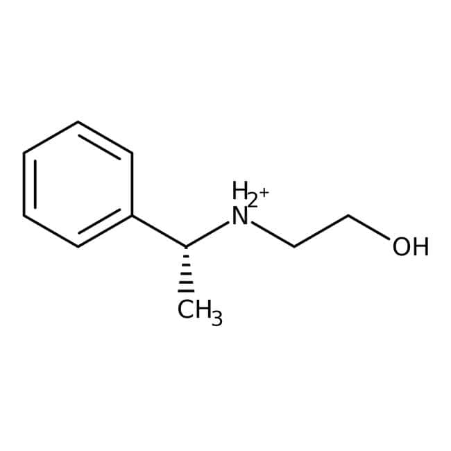 (R)-(+)-N-(2-Hydroxyethyl)- -phenylethylamine, 99%, ACROS Organics