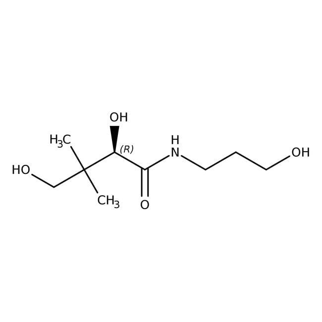 D-Panthenol, 98+%, ACROS Organics™