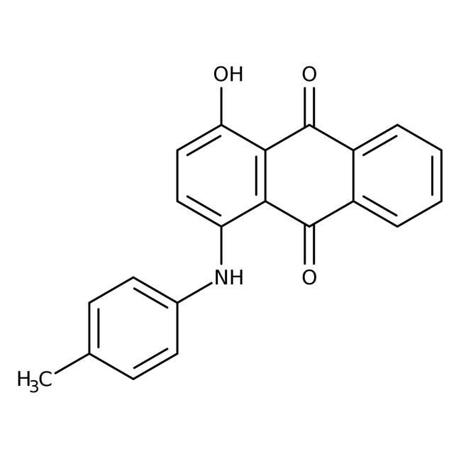 Quinizarin Blue 90.0 %, TCI America