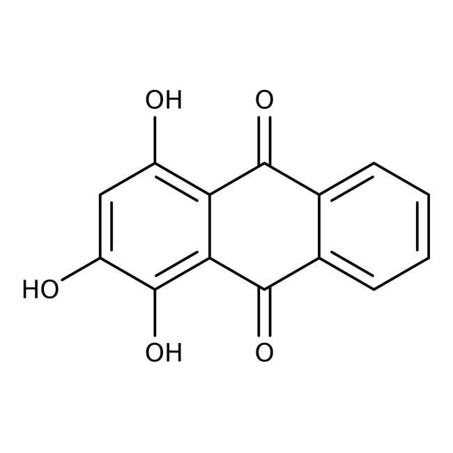 Purpurin, ACROS Organics™