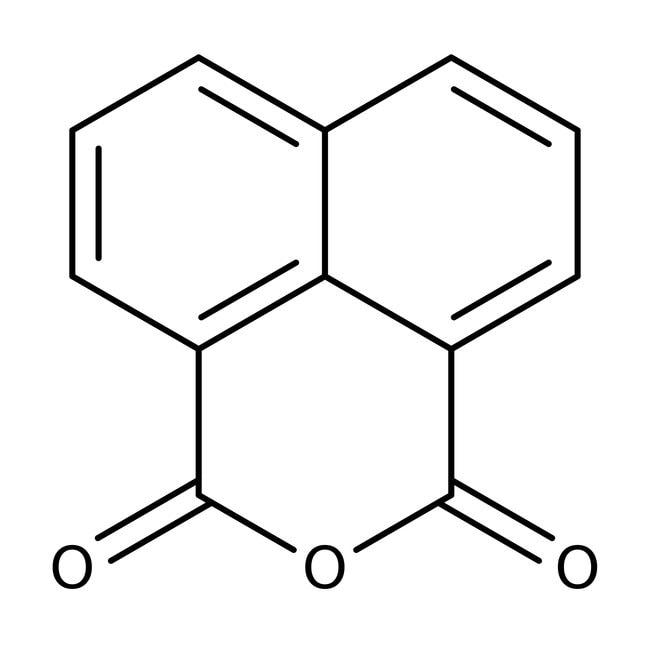 1,8-Naphthalic anhydride, 97%, ACROS Organics
