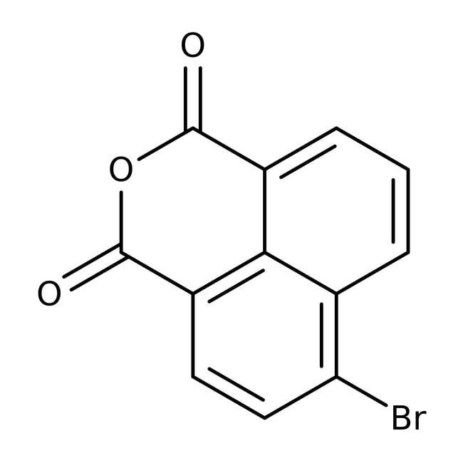 4-Bromo-1,8-naphthalic Anhydride 95.0 %, TCI America