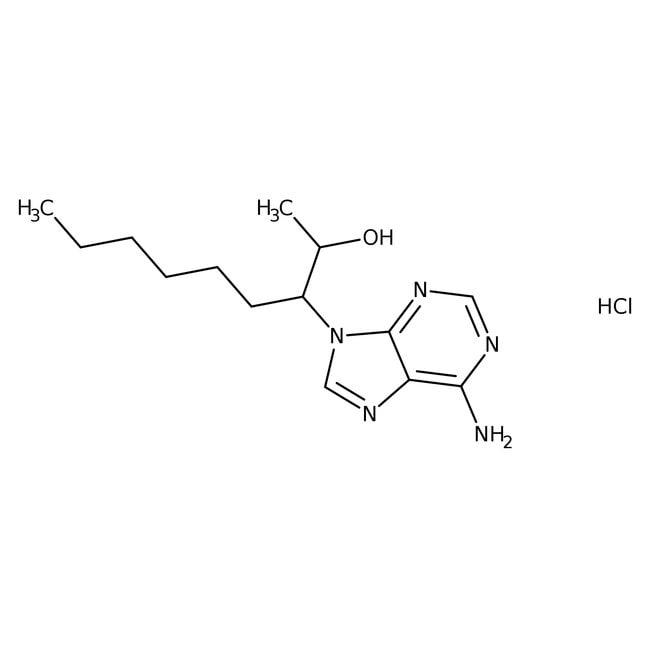 EHNA hydrochloride, Tocris Bioscience