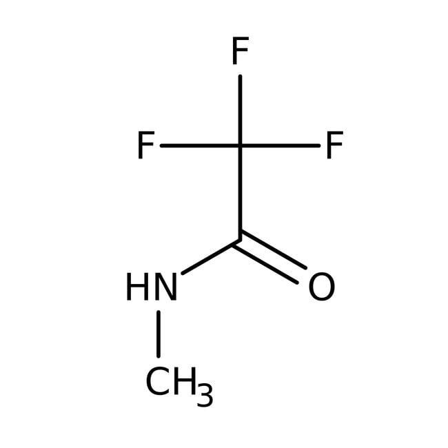 Alfa Aesar  2,2,2-Trifluoro-N-methylacetamide, 98+%