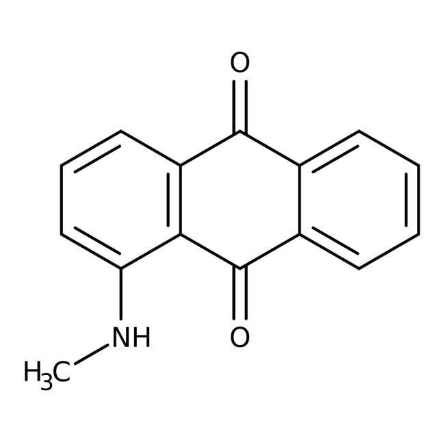 1-(Methylamino)anthraquinone 98.0 %, TCI America