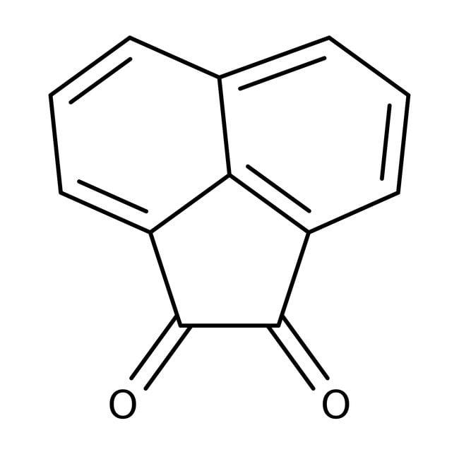 Alfa Aesar™Acenaphthenequinone, 95% 5g Alfa Aesar™Acenaphthenequinone, 95%