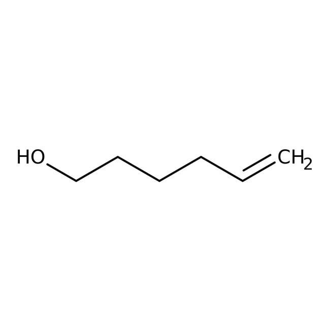 5-Hexen-1-ol, 99%, ACROS Organics™ 5mL; Glass bottle 5-Hexen-1-ol, 99%, ACROS Organics™