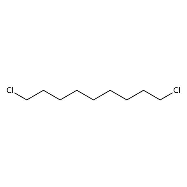 Alfa Aesar™1,9-Dichlorononane, 98% 100g Alfa Aesar™1,9-Dichlorononane, 98%
