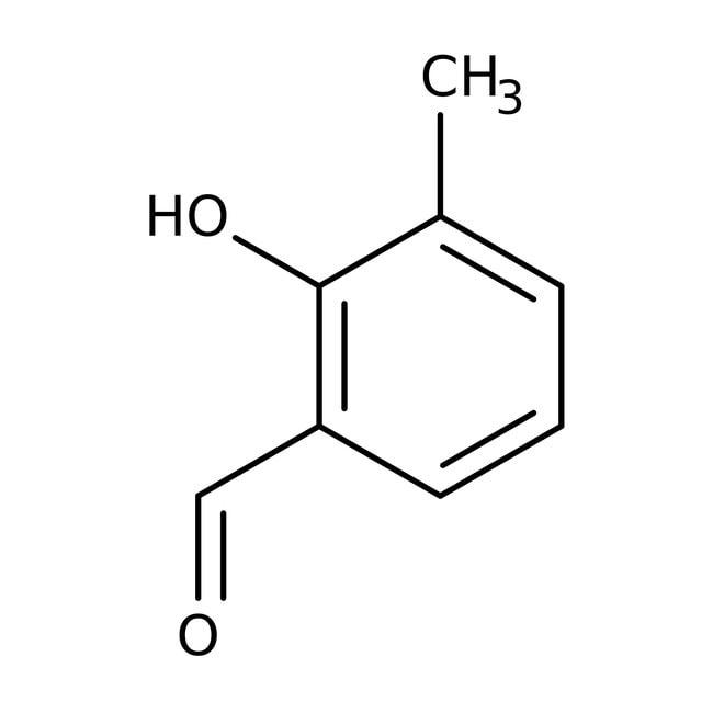 3-Methylsalicylaldehyde 98.0+%, TCI America™