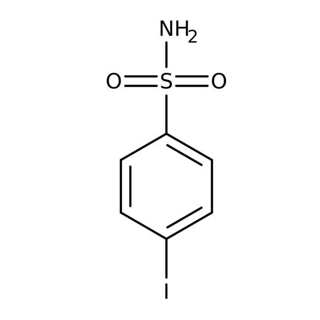 4-Iodobenzenesulfonamide, 95%, Acros Organics