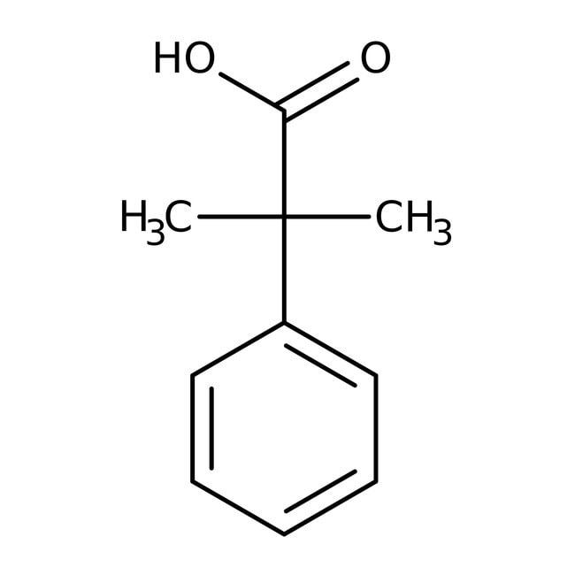 Alfa Aesar™alpha,alpha-Dimethylphenylacetic acid 2g prodotti trovati