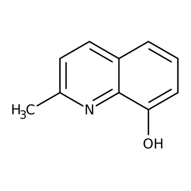 Alfa Aesar™ 8-Hydroxy-2-methylquinoline, 98%