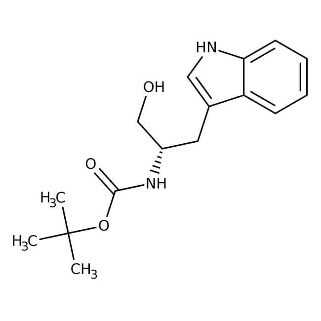 N-α-BOC-L-tryptophanol, 98%, ACROS Organics™