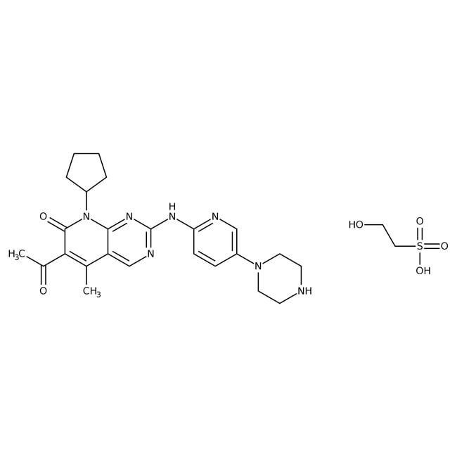PD 0332991 isethionate, Tocris Bioscience