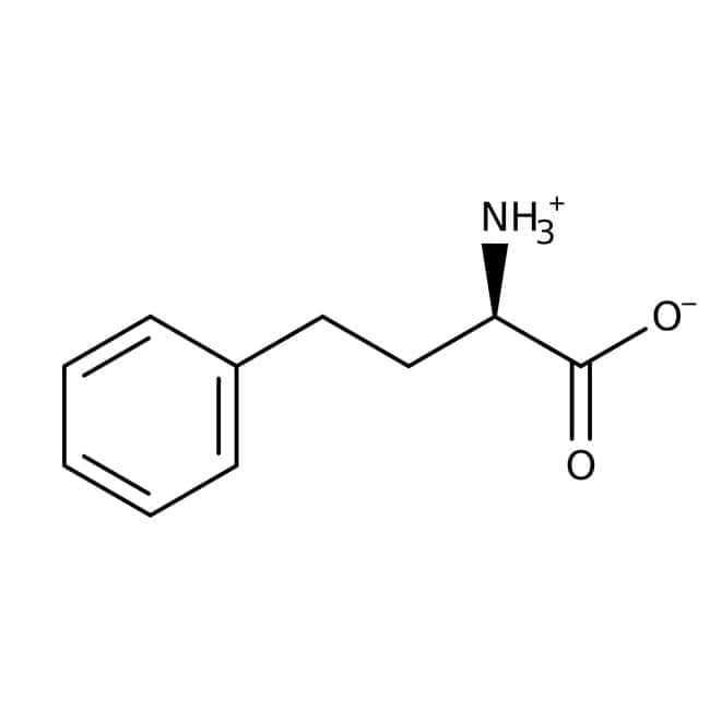 D-Homophenylalanine 98.0 %, TCI America
