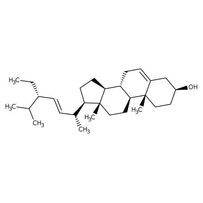 Stigmasterol, 95%, ACROS Organics