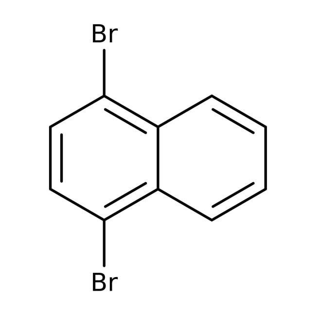 Alfa Aesar™1,4-Dibromonaphthalene, 98%