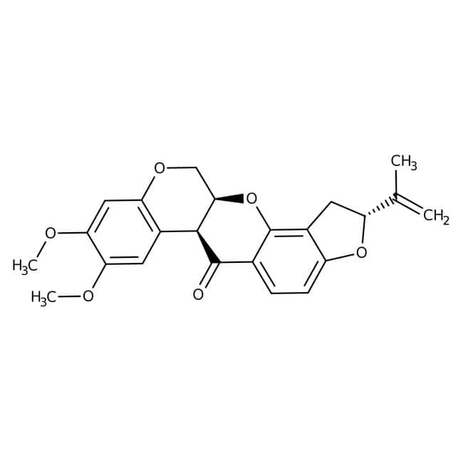 Rotenone, ≥97%, MP Biomedicals™