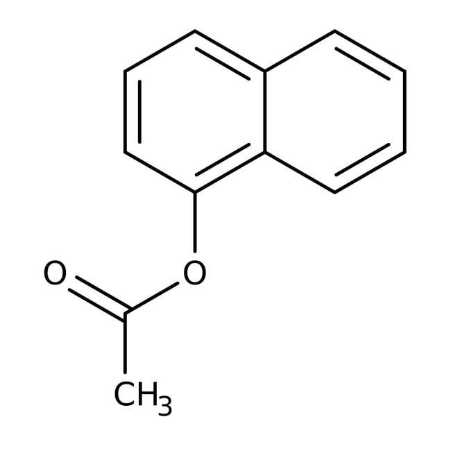 1-Naphthyl acetate, 99%, ACROS Organics™