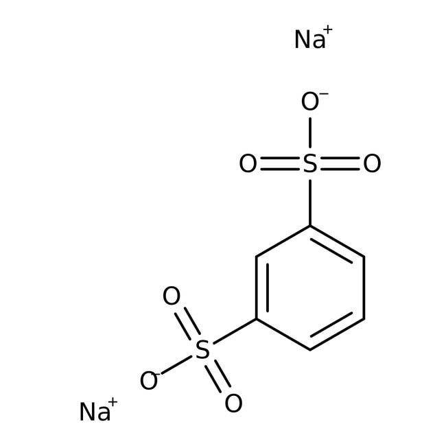 Alfa Aesar  Benzene-1,3-disulfonic acid disodium salt, 94%