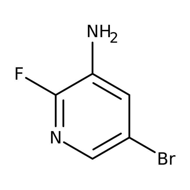 Alfa Aesar™5-Bromo-2-chloro-3-fluoropyridine, 98%