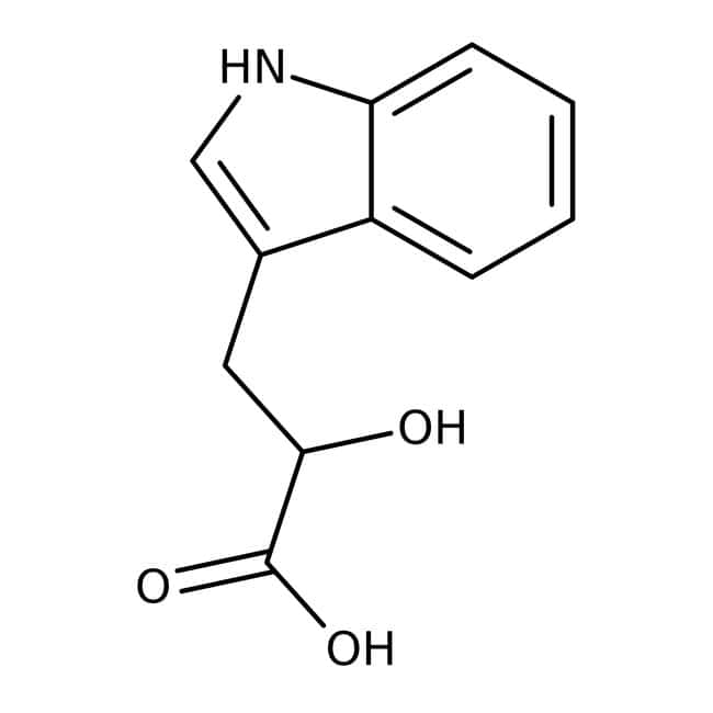 DL-Indole-3-lactic acid, ACROS Organics™