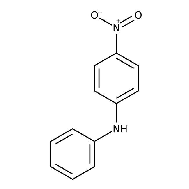Alfa Aesar™4-Nitrodiphenylamine, 98+%
