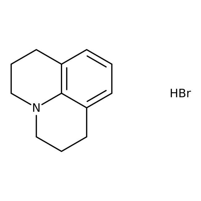 Alfa Aesar™Julolidine hydrobromide, 97% 100g Alfa Aesar™Julolidine hydrobromide, 97%