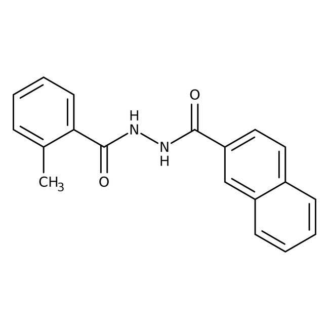 Alfa Aesar  2-(2-Naphthoyl)-1-(o-toluoyl)hydrazine, 98%