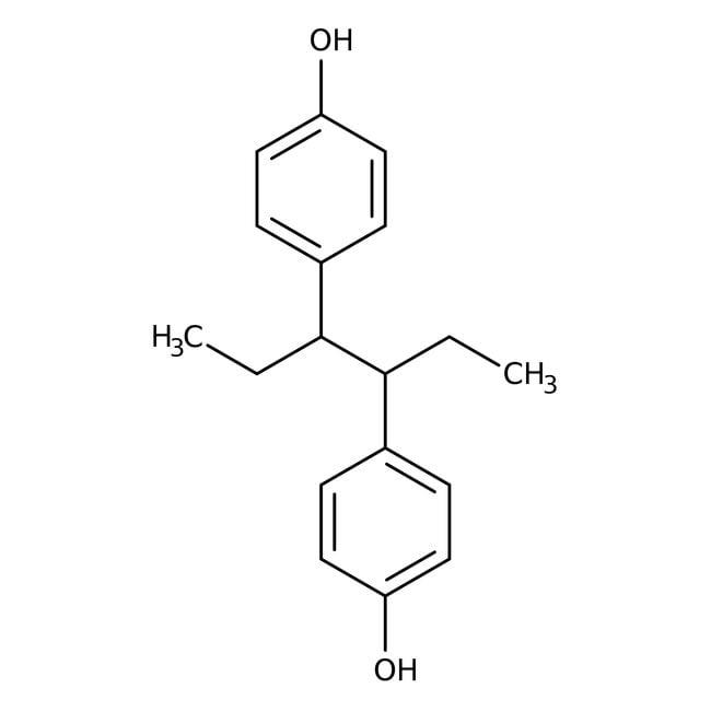 Hexestrol, 98%, MilliporeSigma Supelco:Buffers and Standards:Chromatography