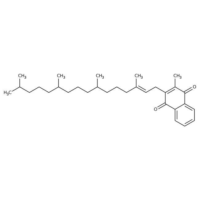 Vitamin K1, 97.0 to 103.0%, Affymetrix/USB