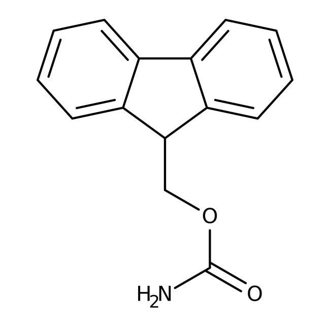 Alfa Aesar™9-Fluorenylmethyl carbamate, 98+%